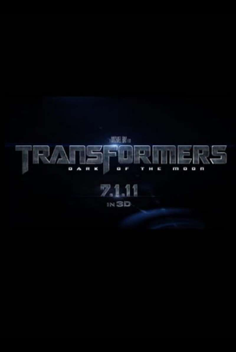 Transformers: Dark of the Moon - Teaser (US)