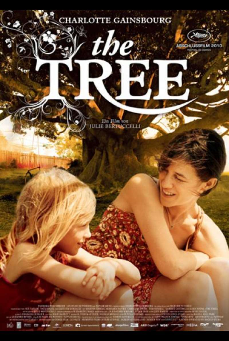 The Tree von Julie Bertucelli - Filmplakat
