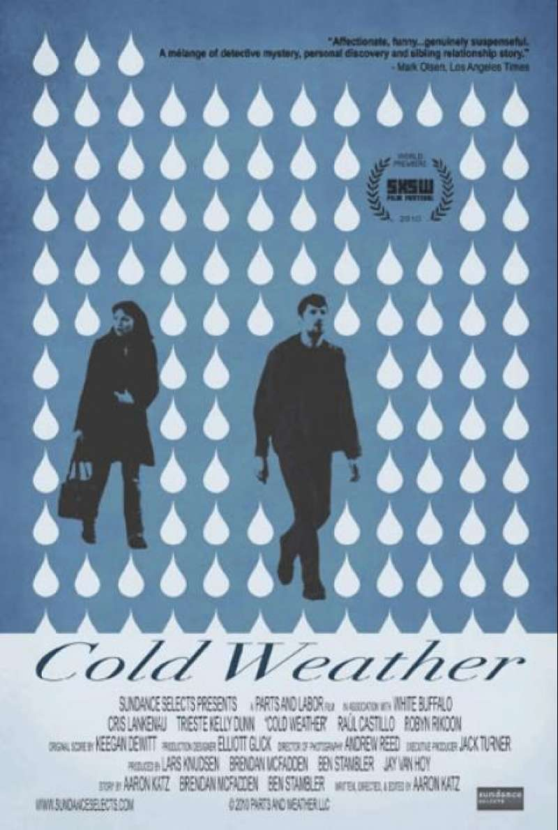 Cold Weather - Teaser (US)
