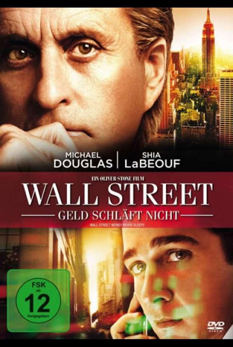 wall street geld schläft nicht online stream