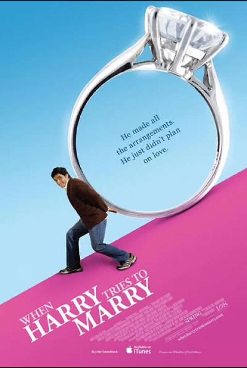 When Harry Tries To Marry - Teaser (US)