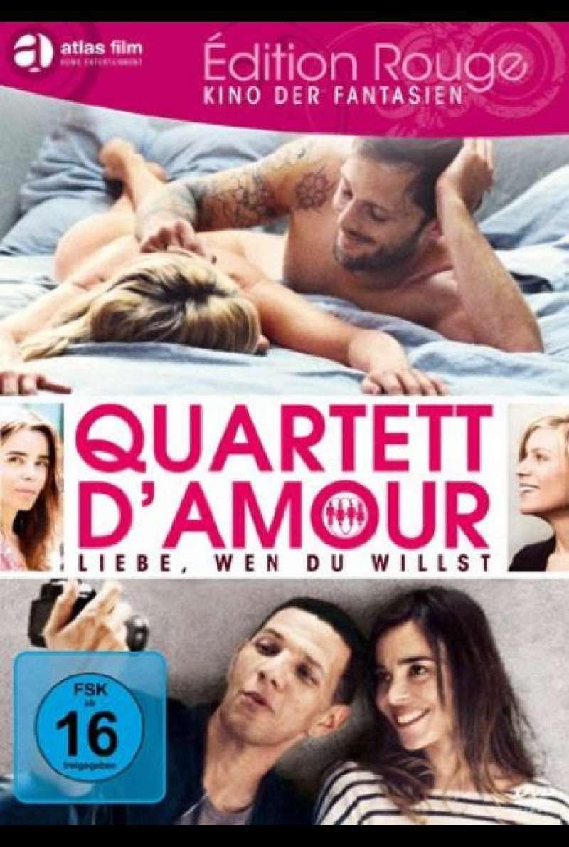 Quartett DAmour