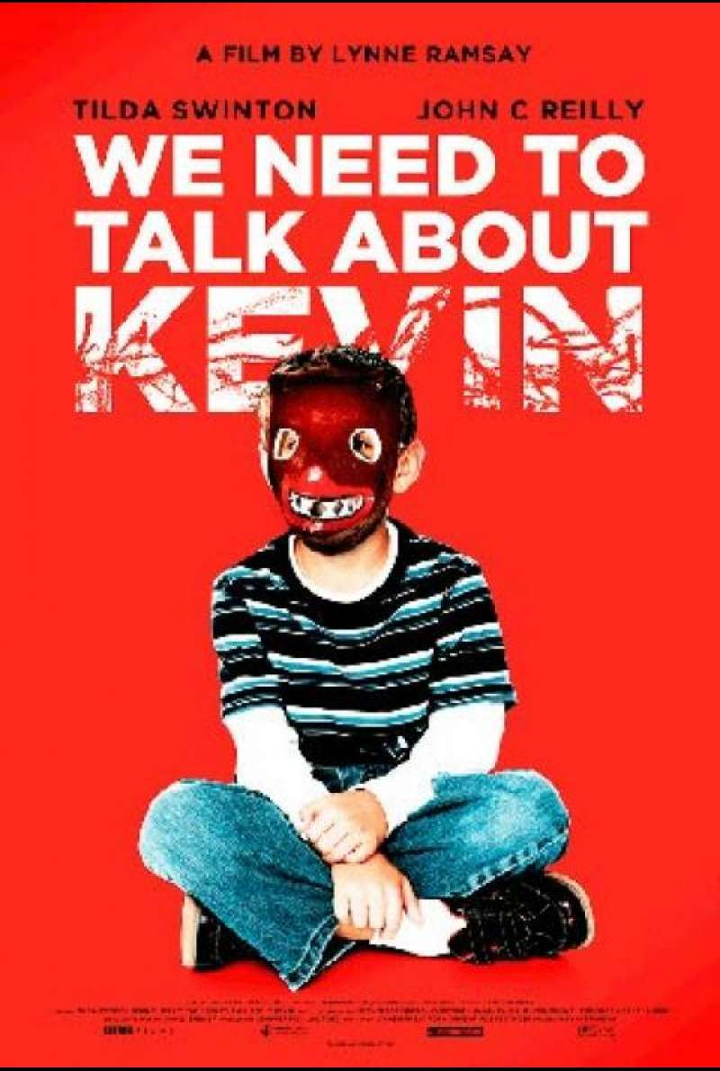 We Need to Talk About Kevin - Teaser (US)
