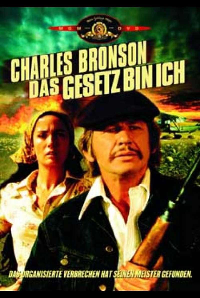 Charles Bronson Das Gesetz Bin Ich
