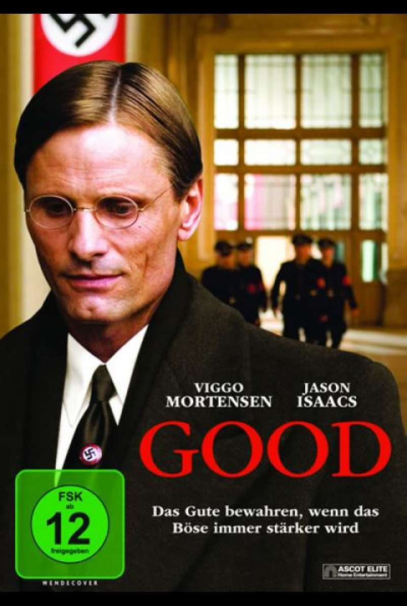 Good - DVD-Cover