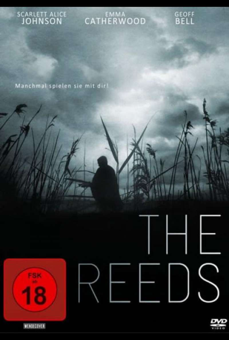 The Reeds - DVD-Cover