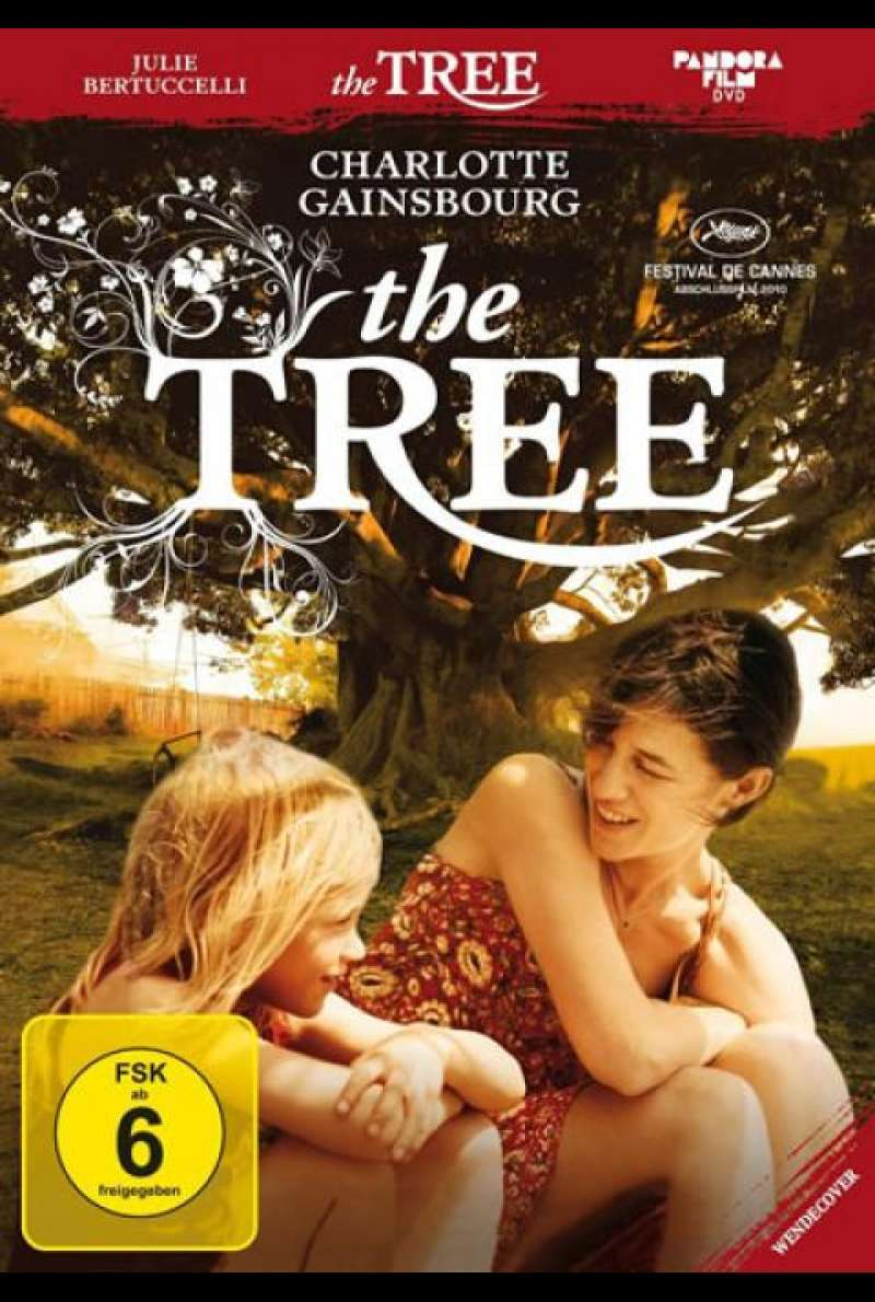 The Tree - DVD-Cover