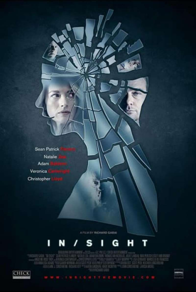 InSight - Filmplakat (US)