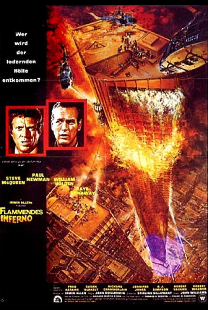 Flammendes Inferno Stream