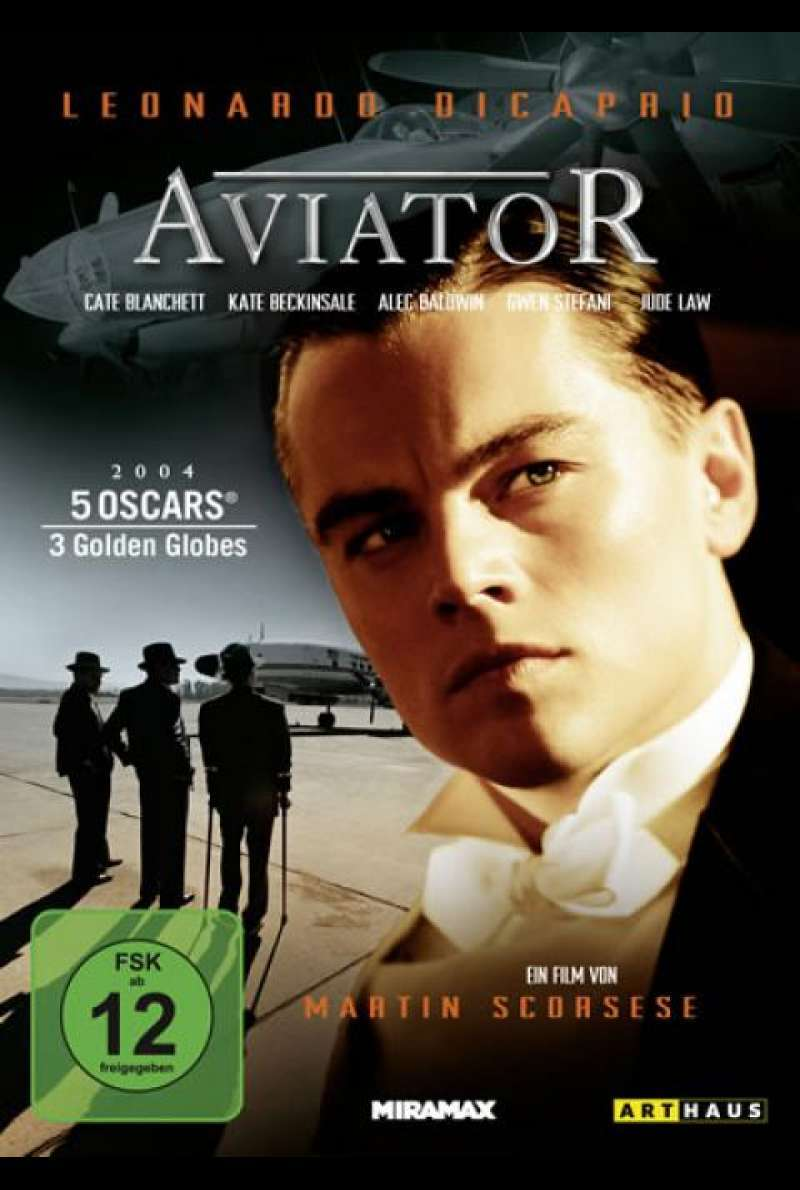 Aviator Film