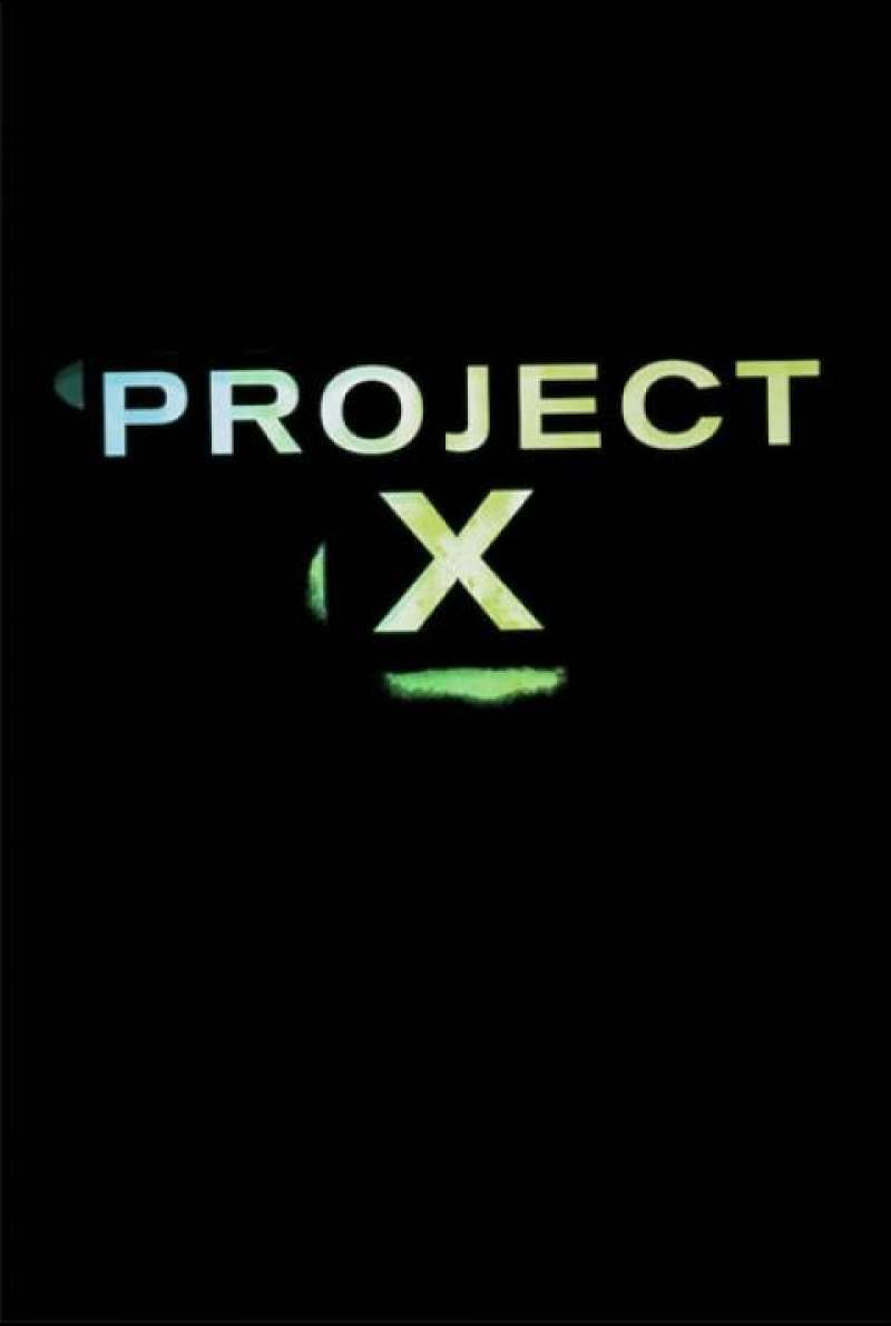 Project X - Teaser (US)
