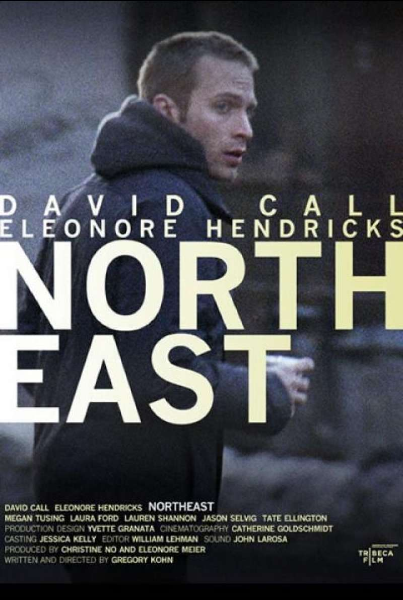 Northeast - Filmplakat (US)