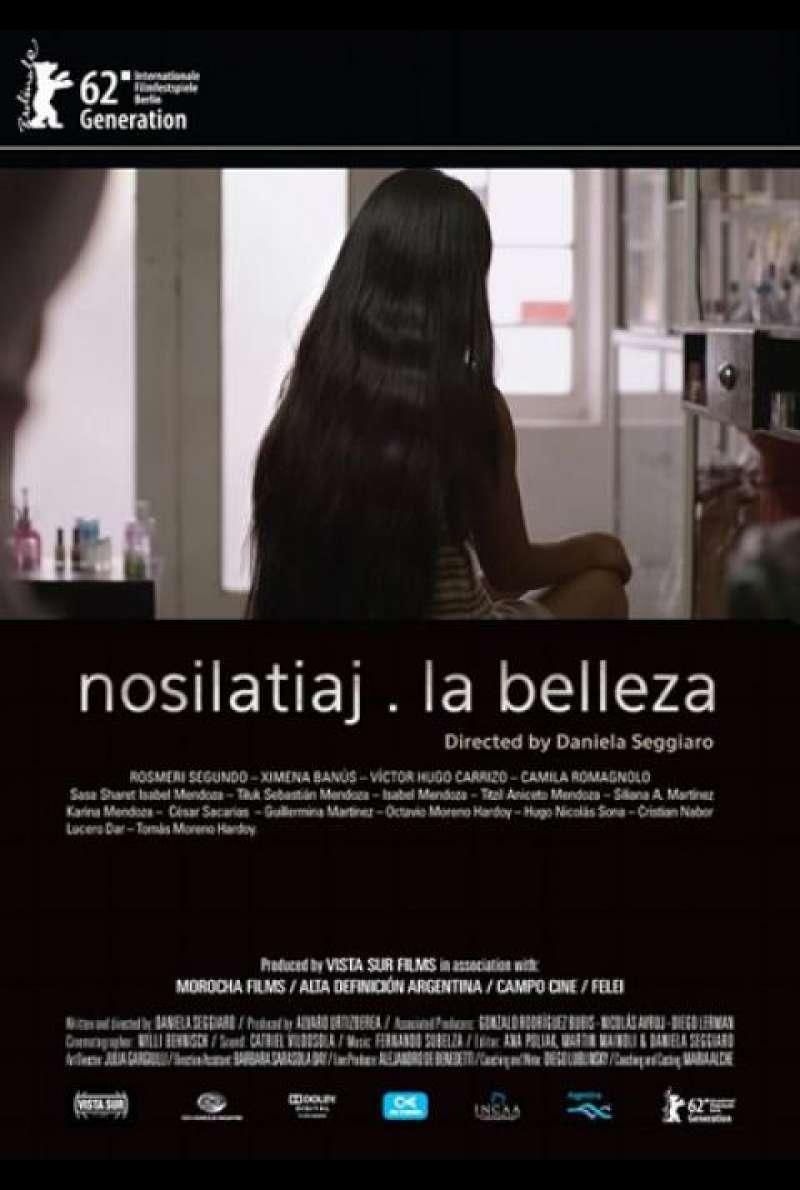 Nosilatiaj La Belleza Film Trailer Kritik