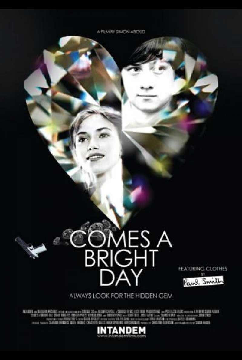Comes A Bright Day - Teaser (GB)