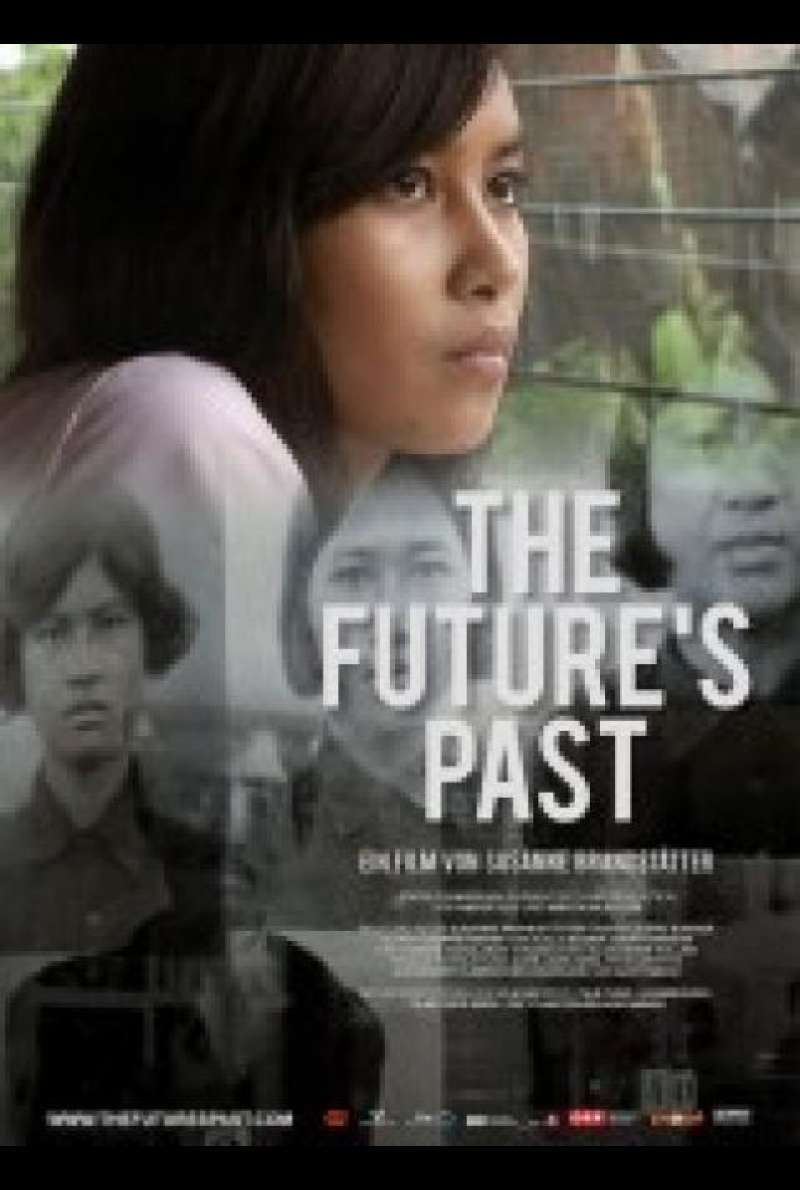 The Future's Past - Filmplakat (AT)