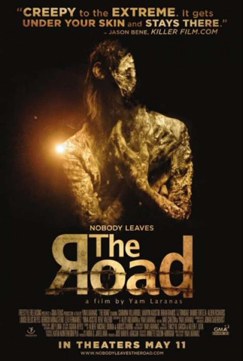 The Road - Filmplakat (PH)