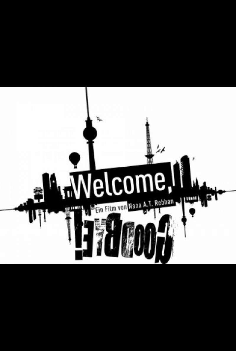 Welcome Goodbye! - Filmplakat