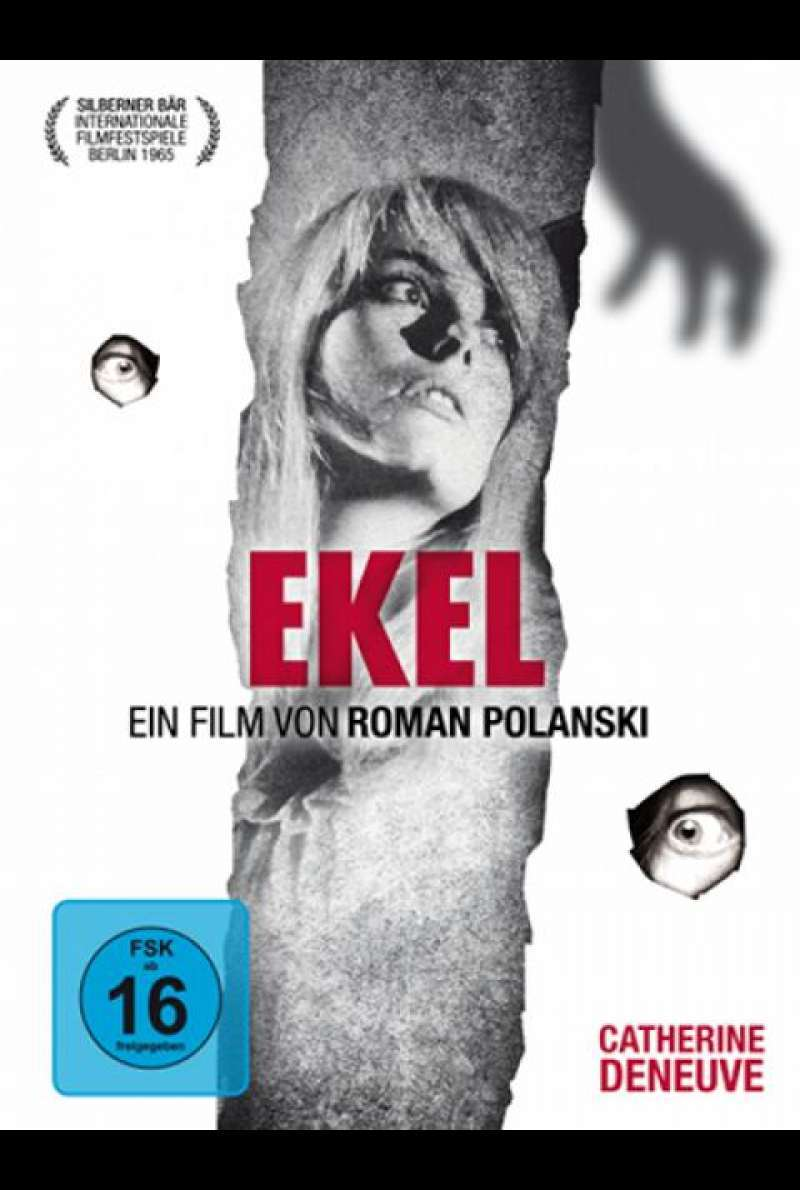 Ekel (Special Edition) - DVD-Cover