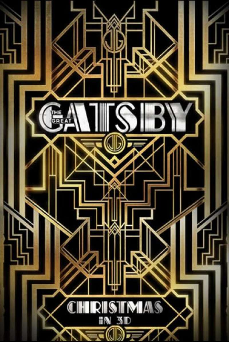 The Great Gatsby - Teaser (US)