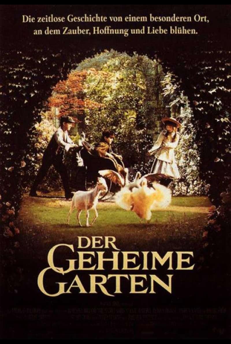 Der Geheime Garten Film