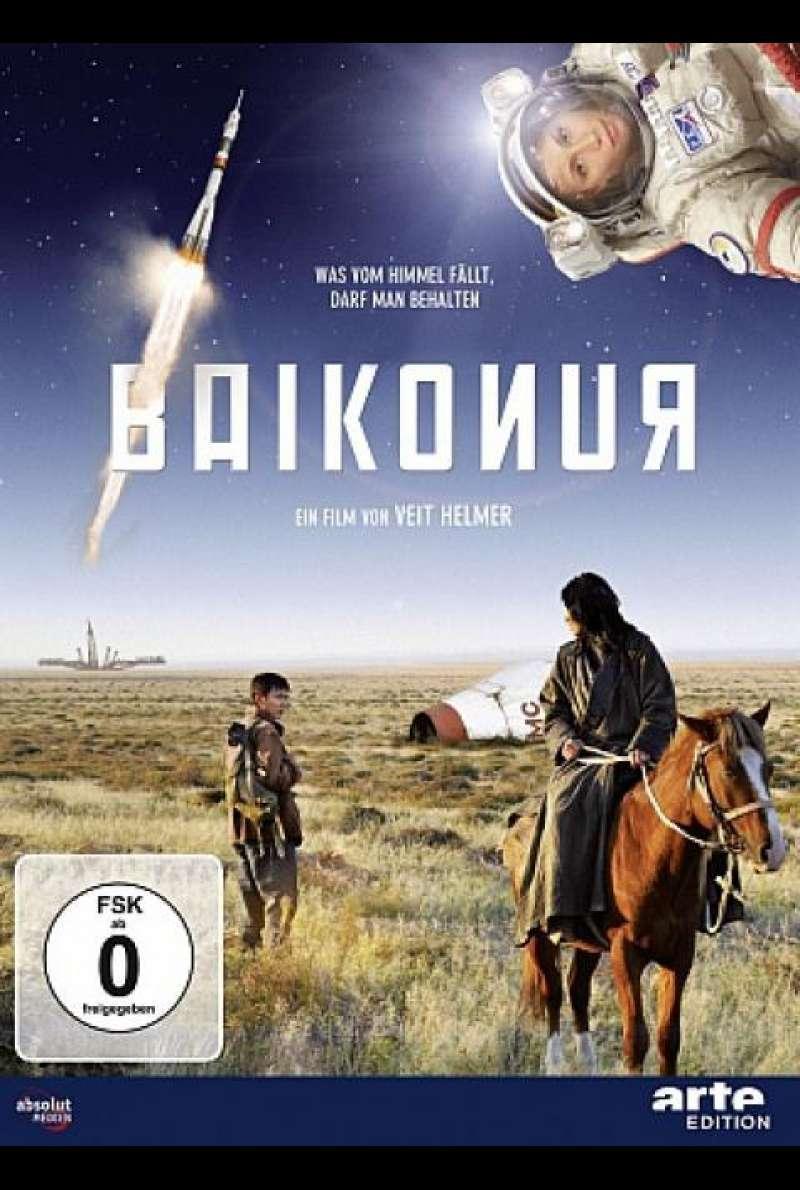 Baikonur Film