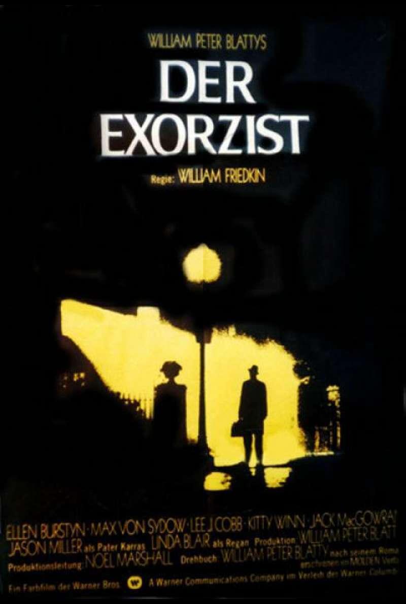 Exorzist Stream
