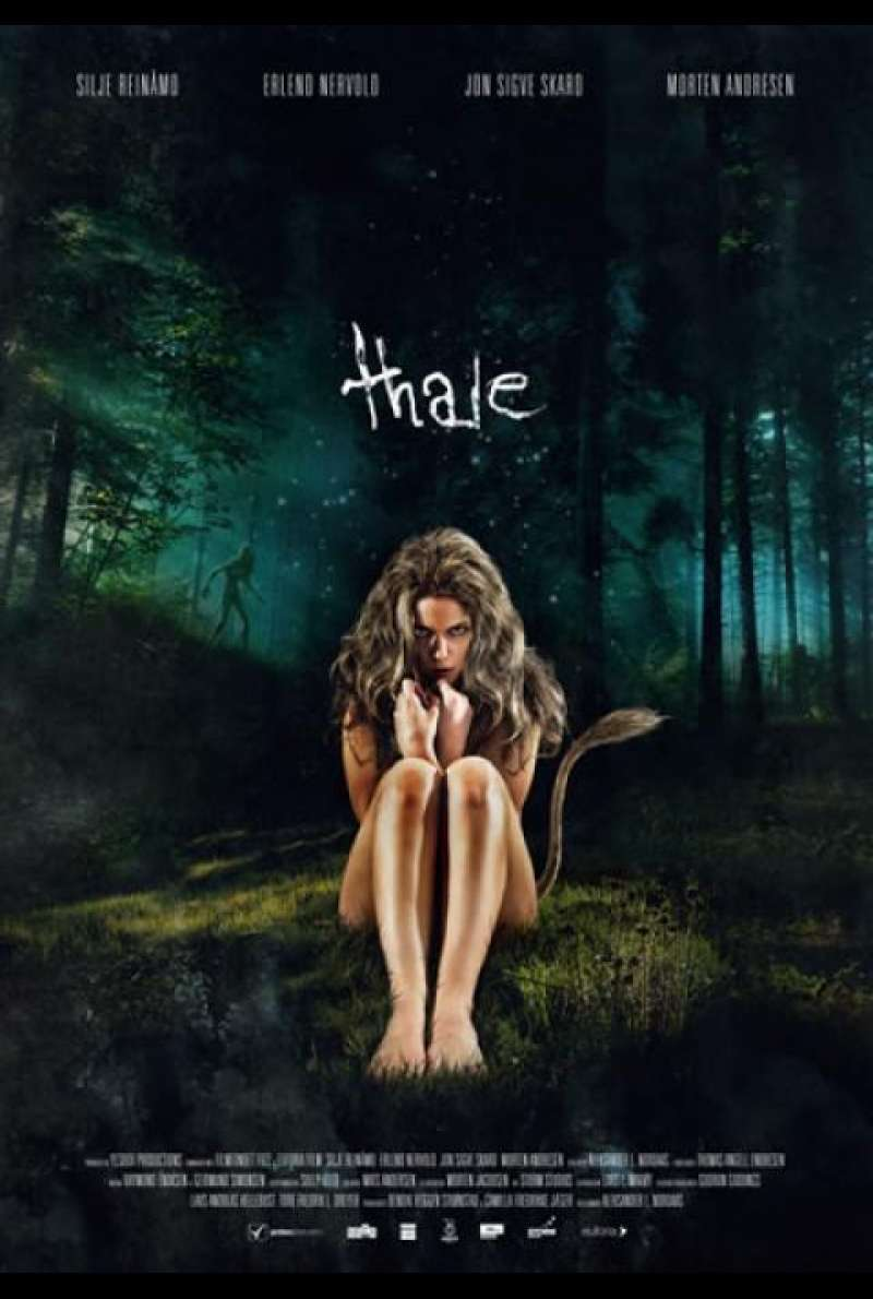 Thale - Filmplakat (NO)