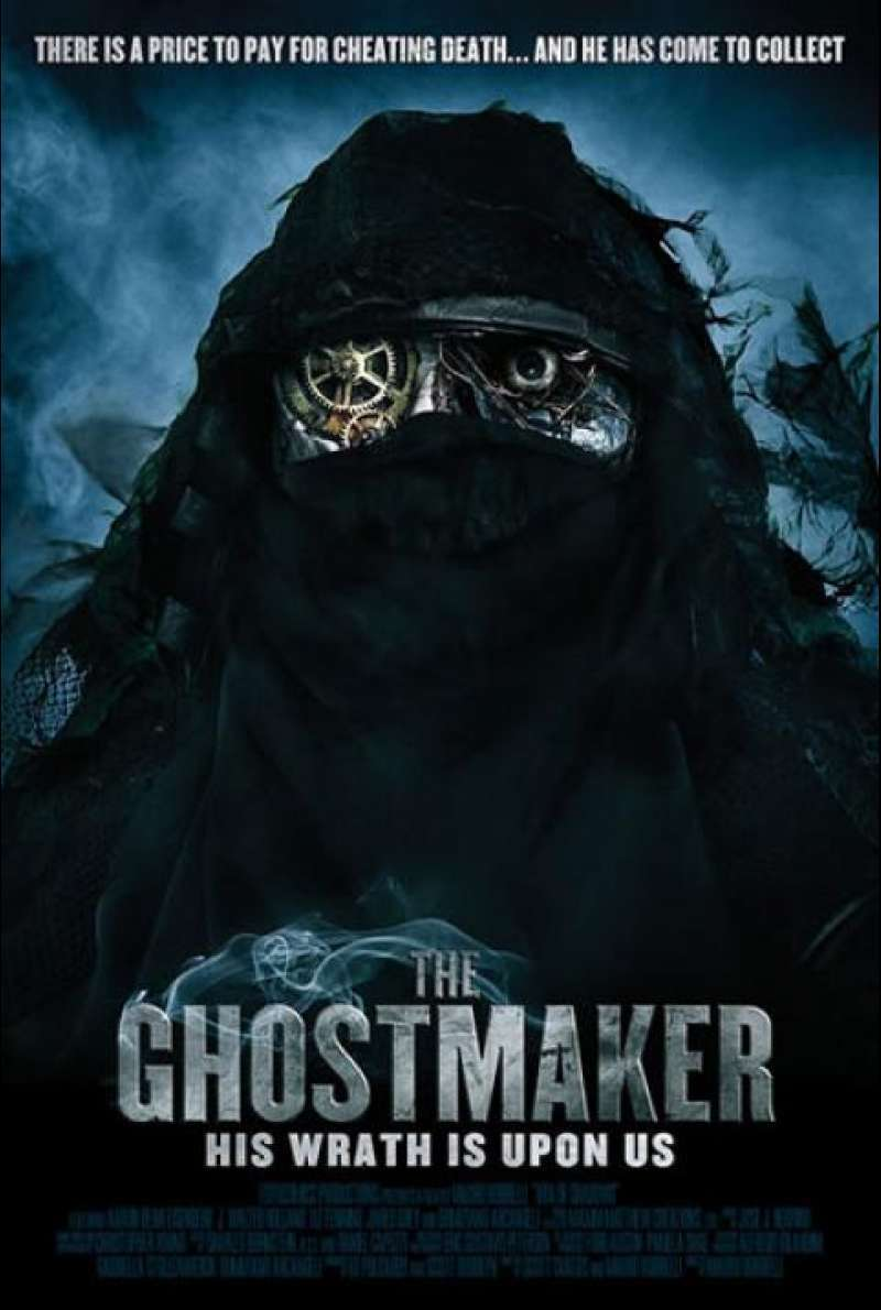 The Ghostmaker - Teaser (INT)