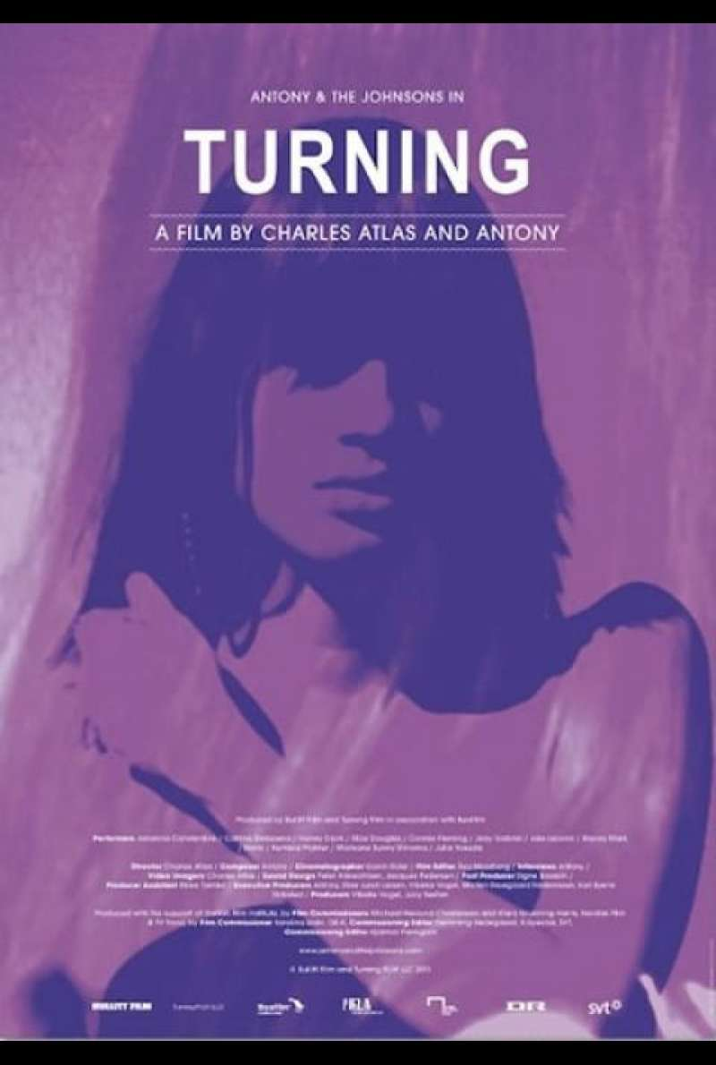 Turning - Filmplakat (USA)
