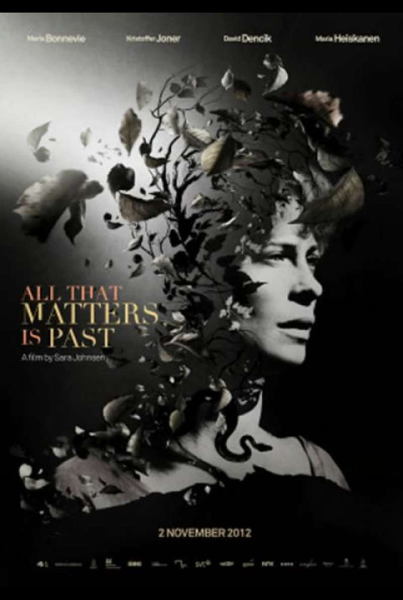 All that Matters is Past - Filmplakat (N)