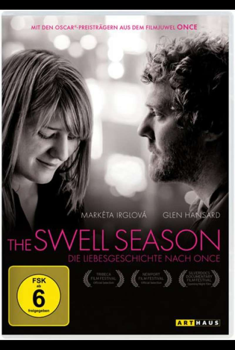 The Swell Season - DVD-Cover
