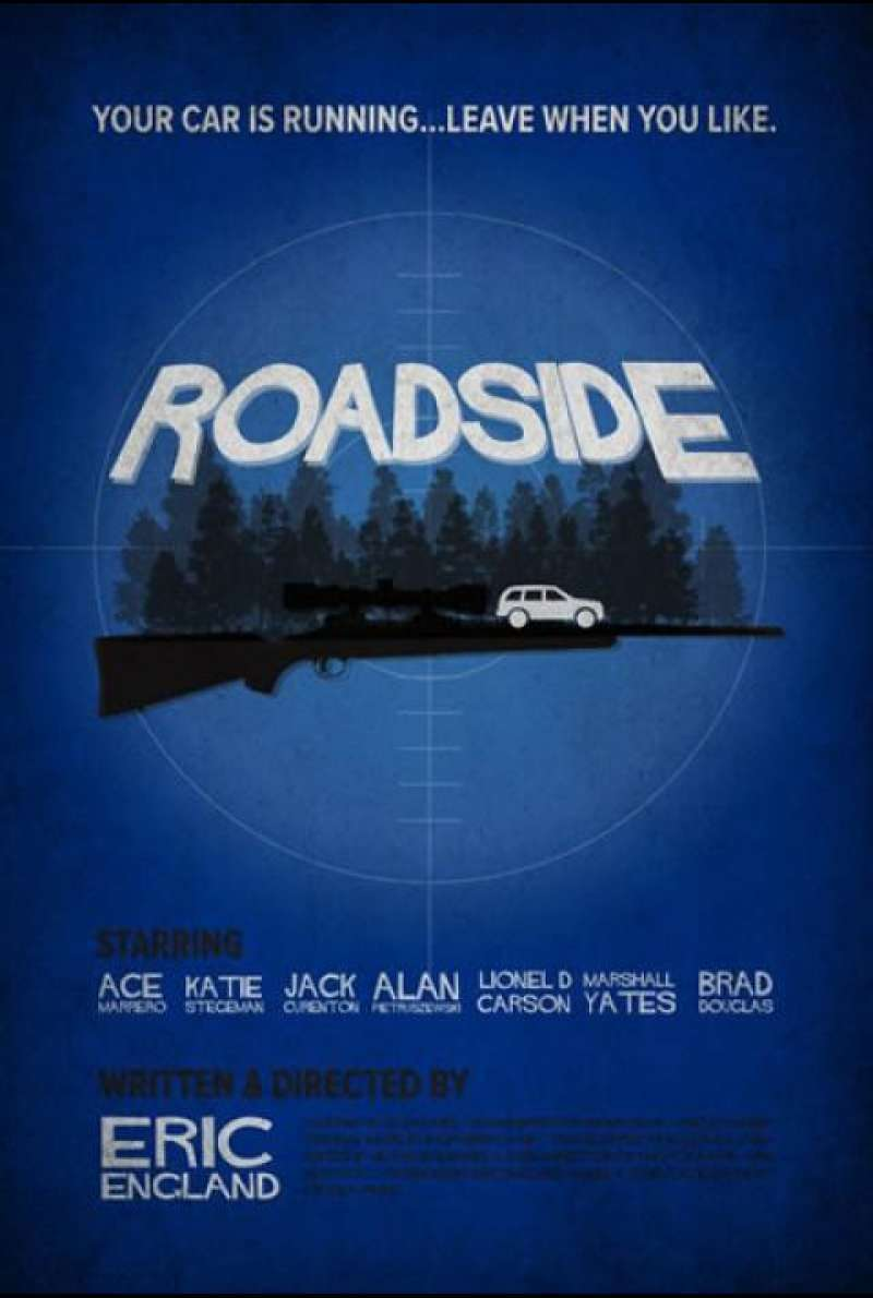 Roadside - Teaser (US)
