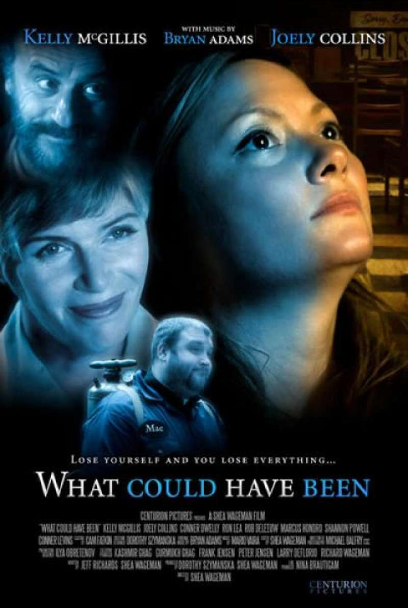 What could have been - Filmplakat (CAN)