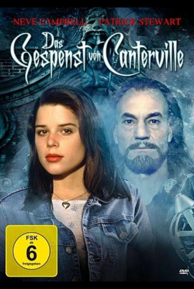 Das Gespenst Von Canterville Film