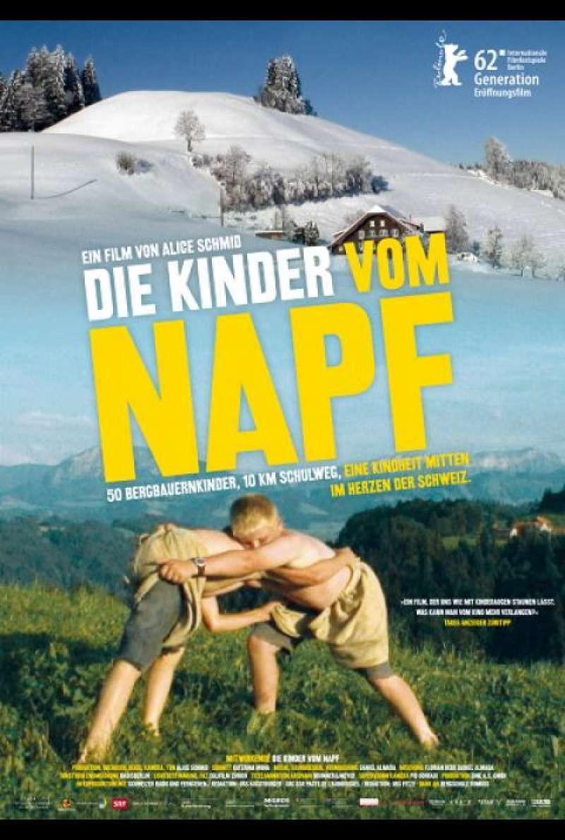 Die Kinder vom Napf | Film, Trailer, Kritik