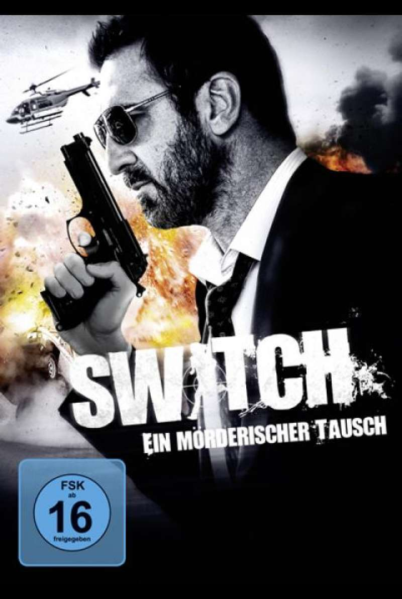 Switch - DVD-Cover