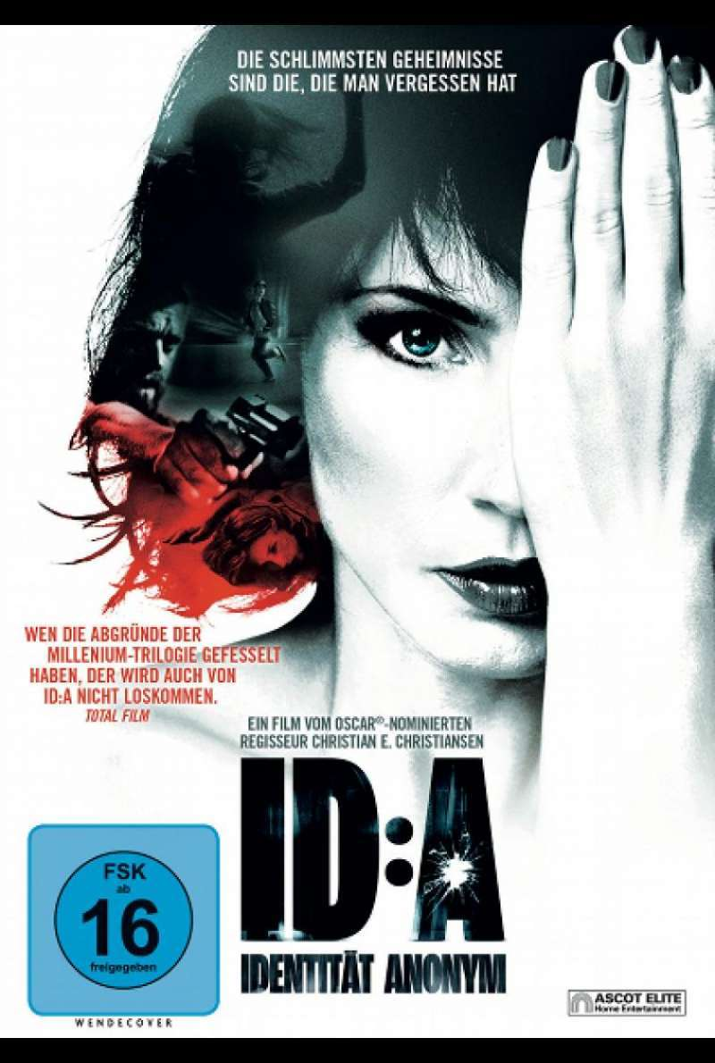 ID:A - DVD-Cover