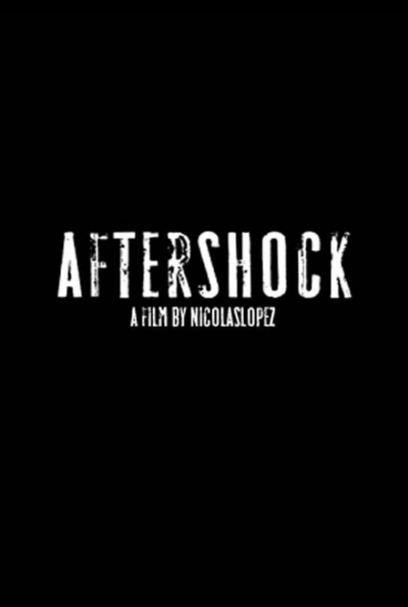 Aftershock - Teaser (CI)