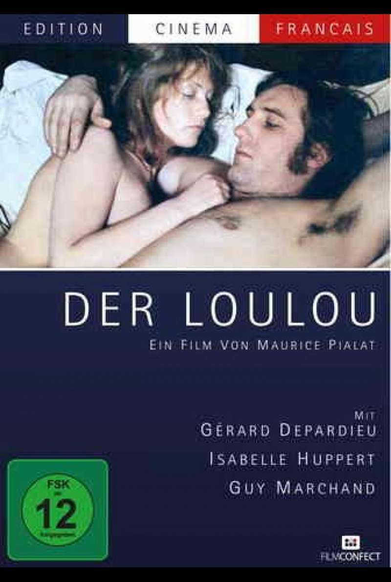 Der Loulou - DVD-Cover