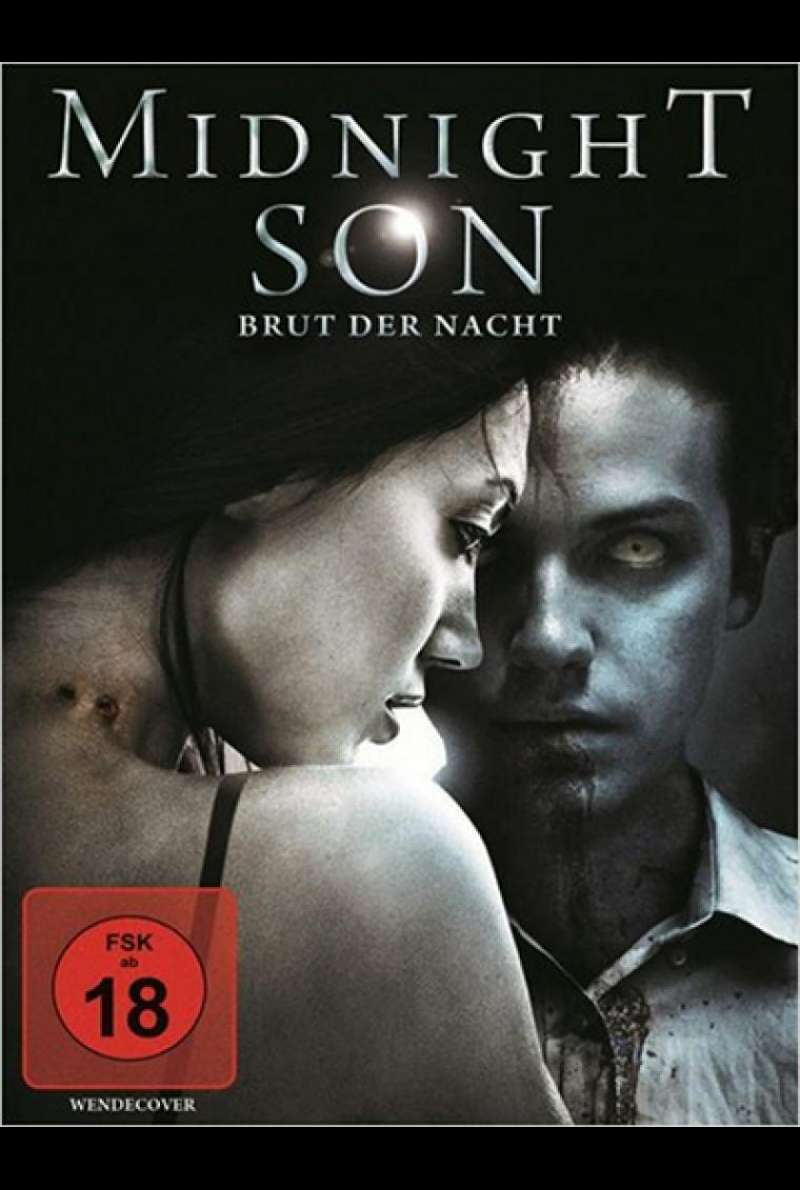 Midnight Son - Brut der Nacht - DVD-Cover