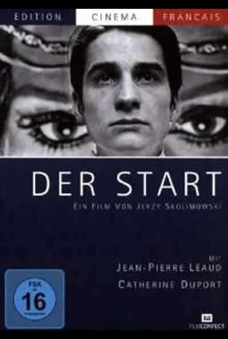Der Start - DVD-Cover