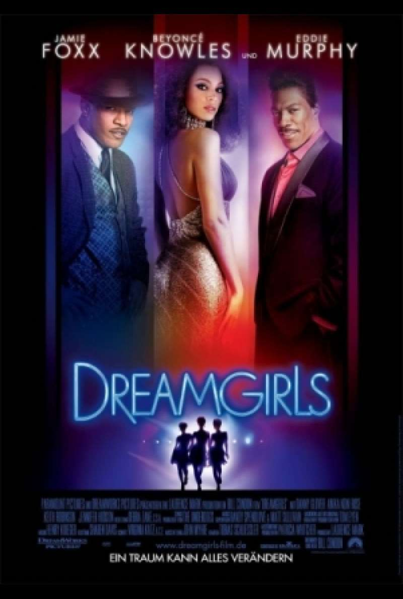 Dreamgirls von Bill Condon