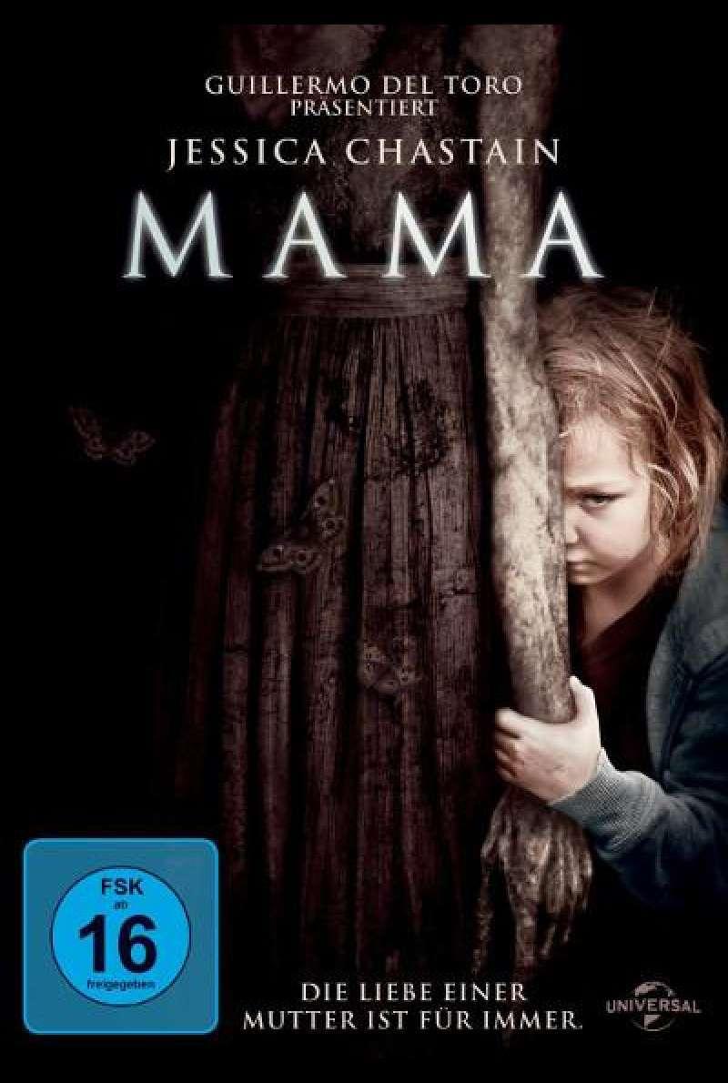 Mama German Stream