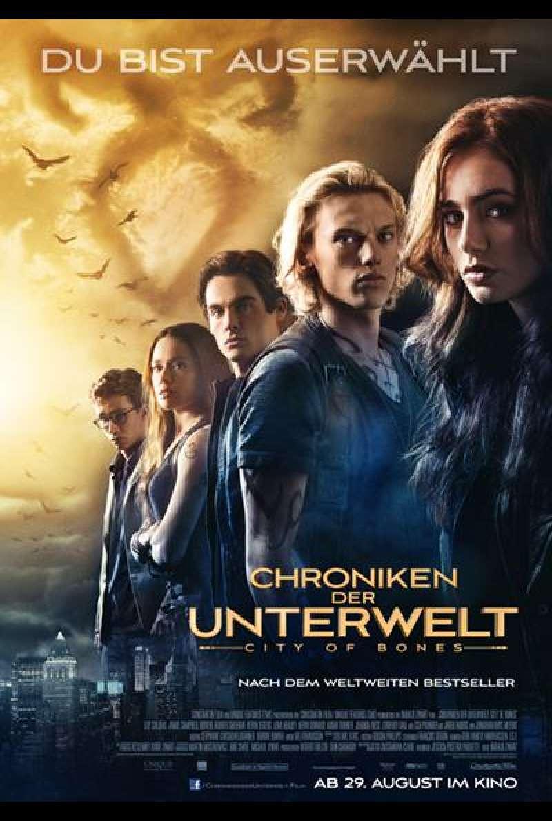 Chroniken Der Unterwelt Stream