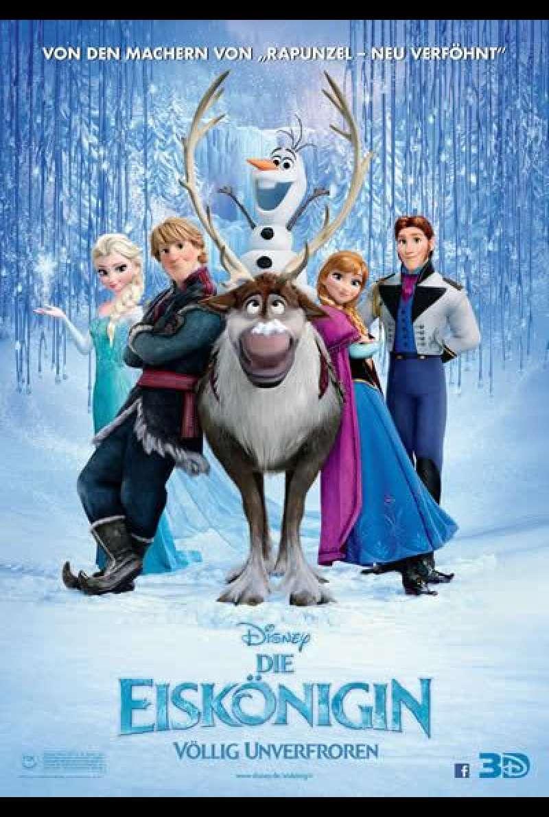Eiskönigin Film