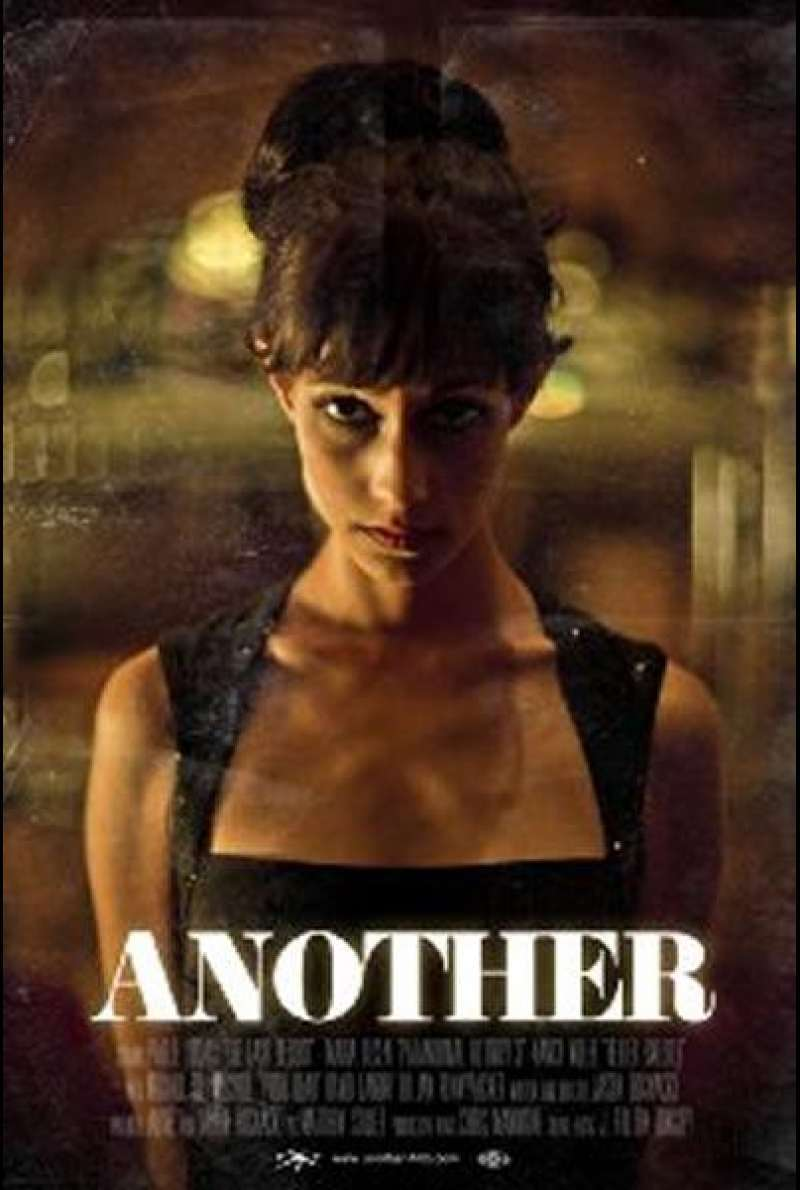 Another - Filmplakat (US)
