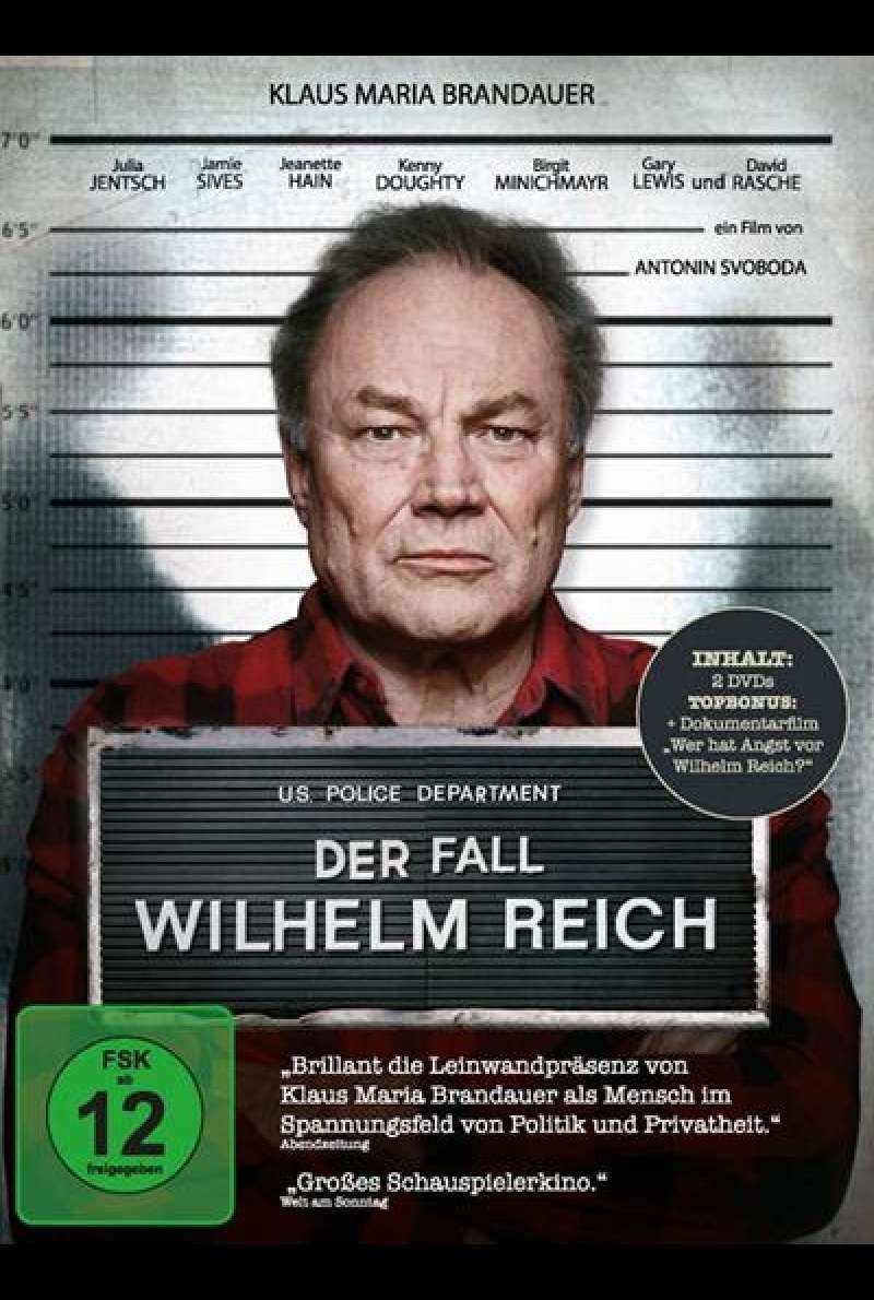 Der Fall Wilhelm Reich Stream