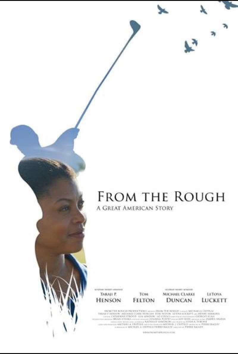 From the Rough - Filmplakat (US)