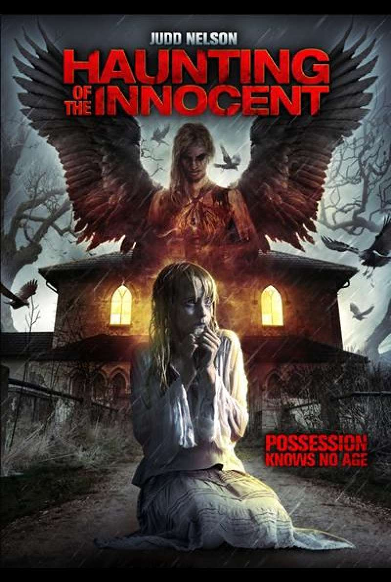 Haunting of the Innocent - Filmplakat (US)