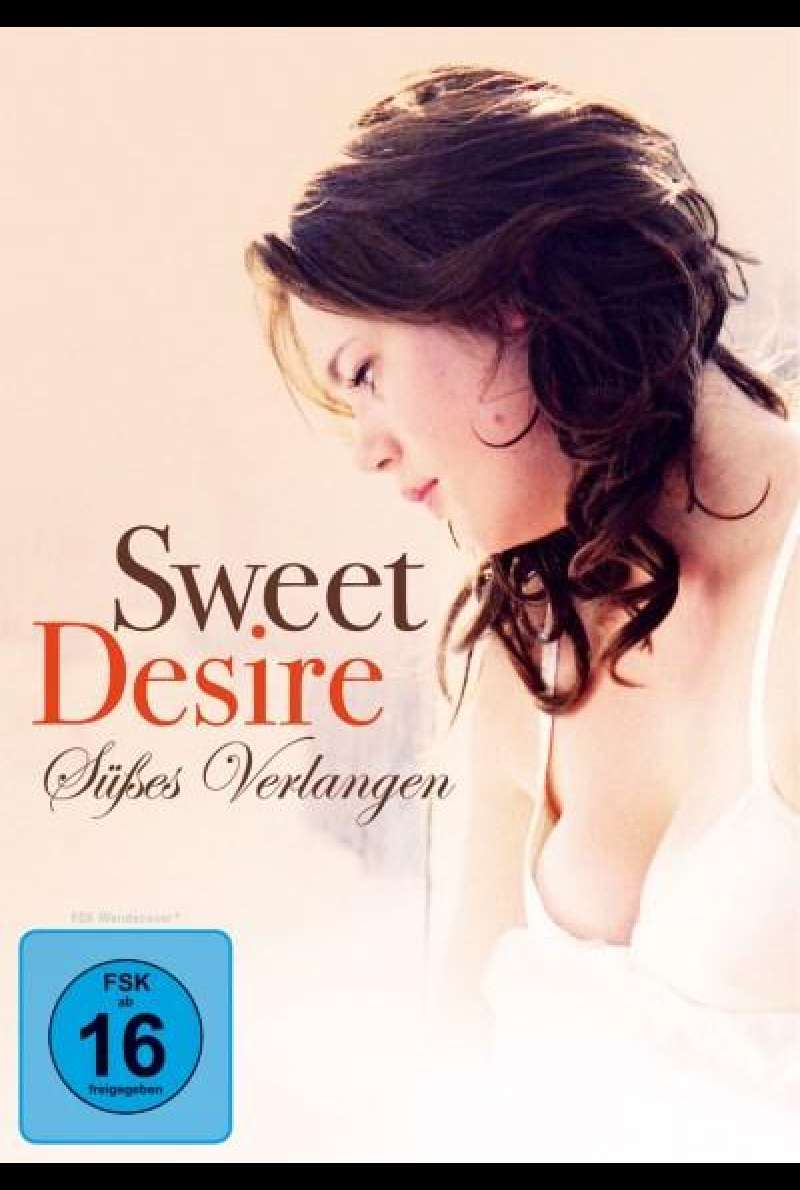 Sweet Desire - DVD-Cover